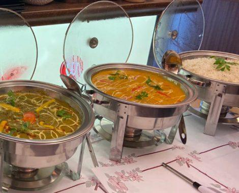 maharadscha buffet